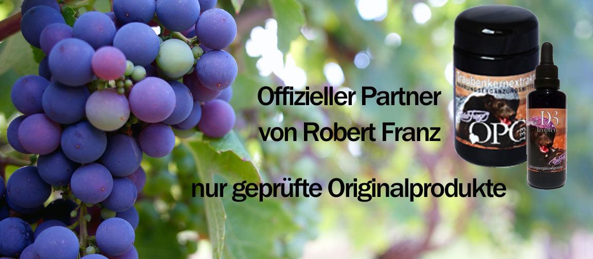 Robert-Franz-Austria