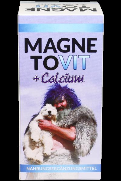 MAGNETOVIT + Calicium