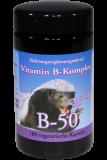 Vitamin B-50  - 180 Kapseln